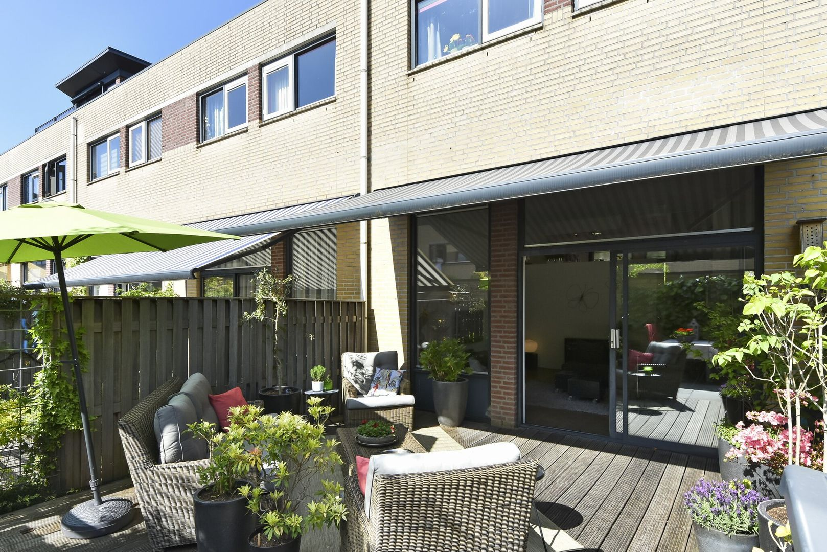 Hofzoom 68, Delft foto-22