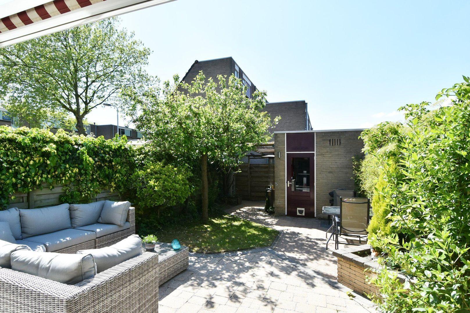 Bunzinghof 2, Delft foto-4