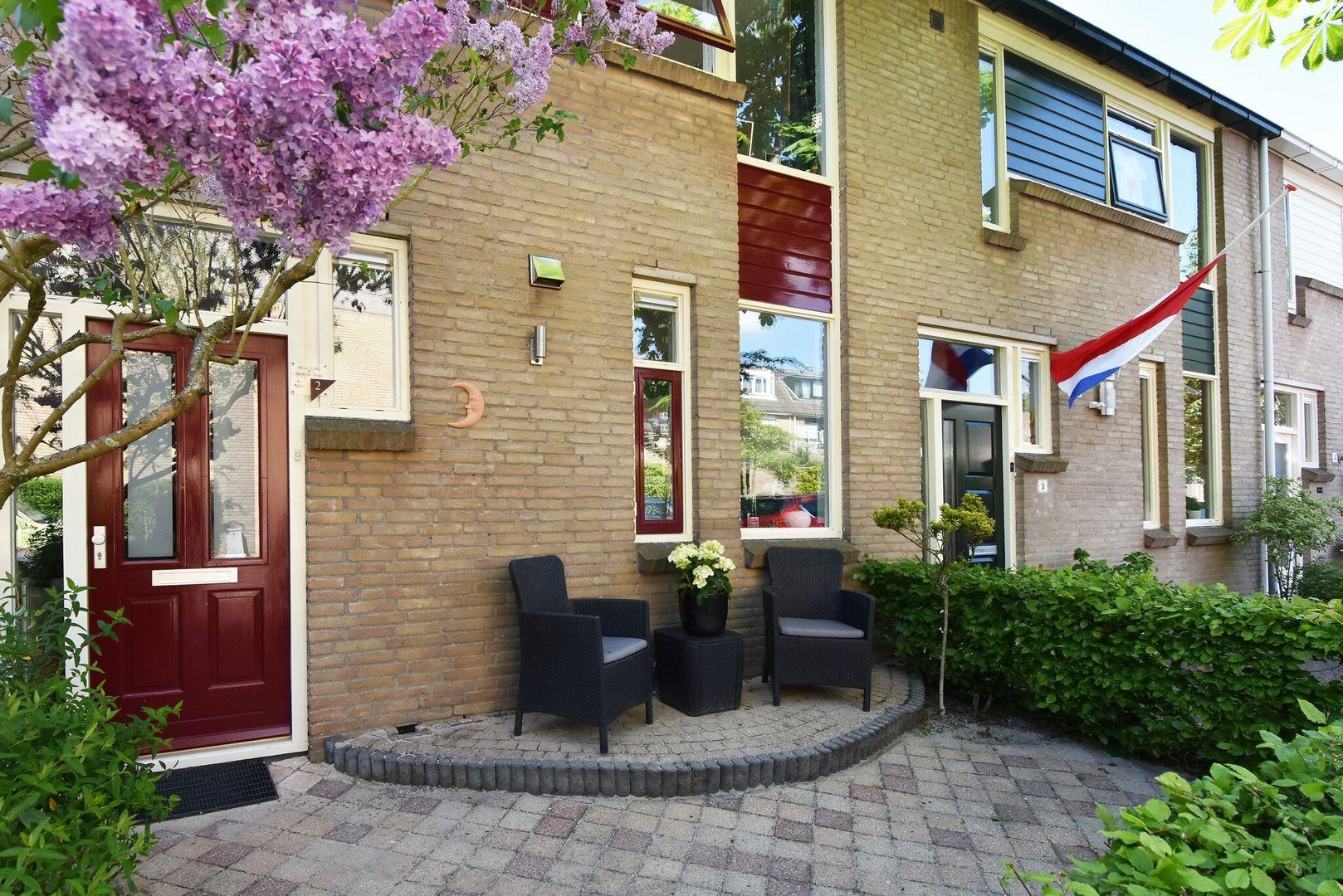 Bunzinghof 2, Delft foto-1