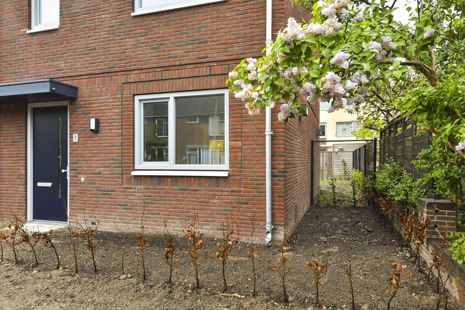 Abtswoudseweg 8, Delft foto-2