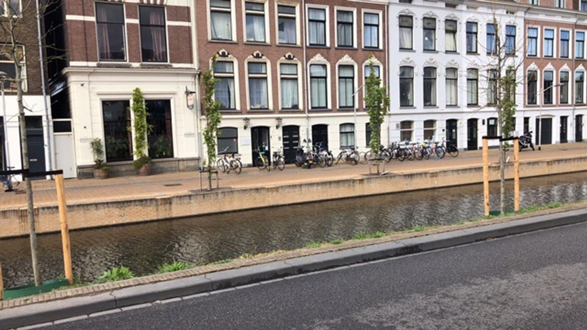 Spoorsingel 25 C#, Delft foto-0