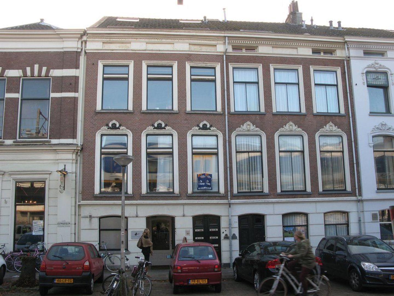 Spoorsingel 25 C#, Delft foto-1