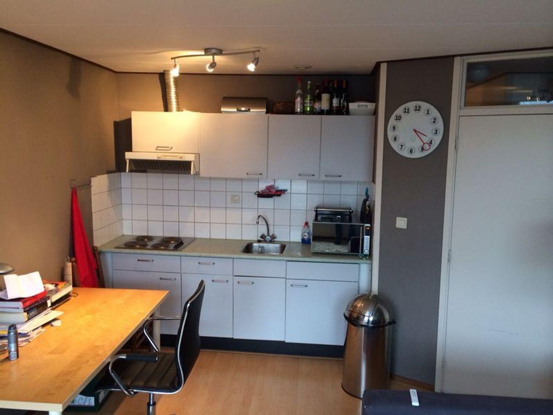 Spoorsingel 25 C#, Delft foto-4