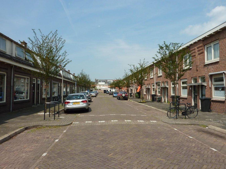 Jan de Wittstraat 6, Delft foto-15