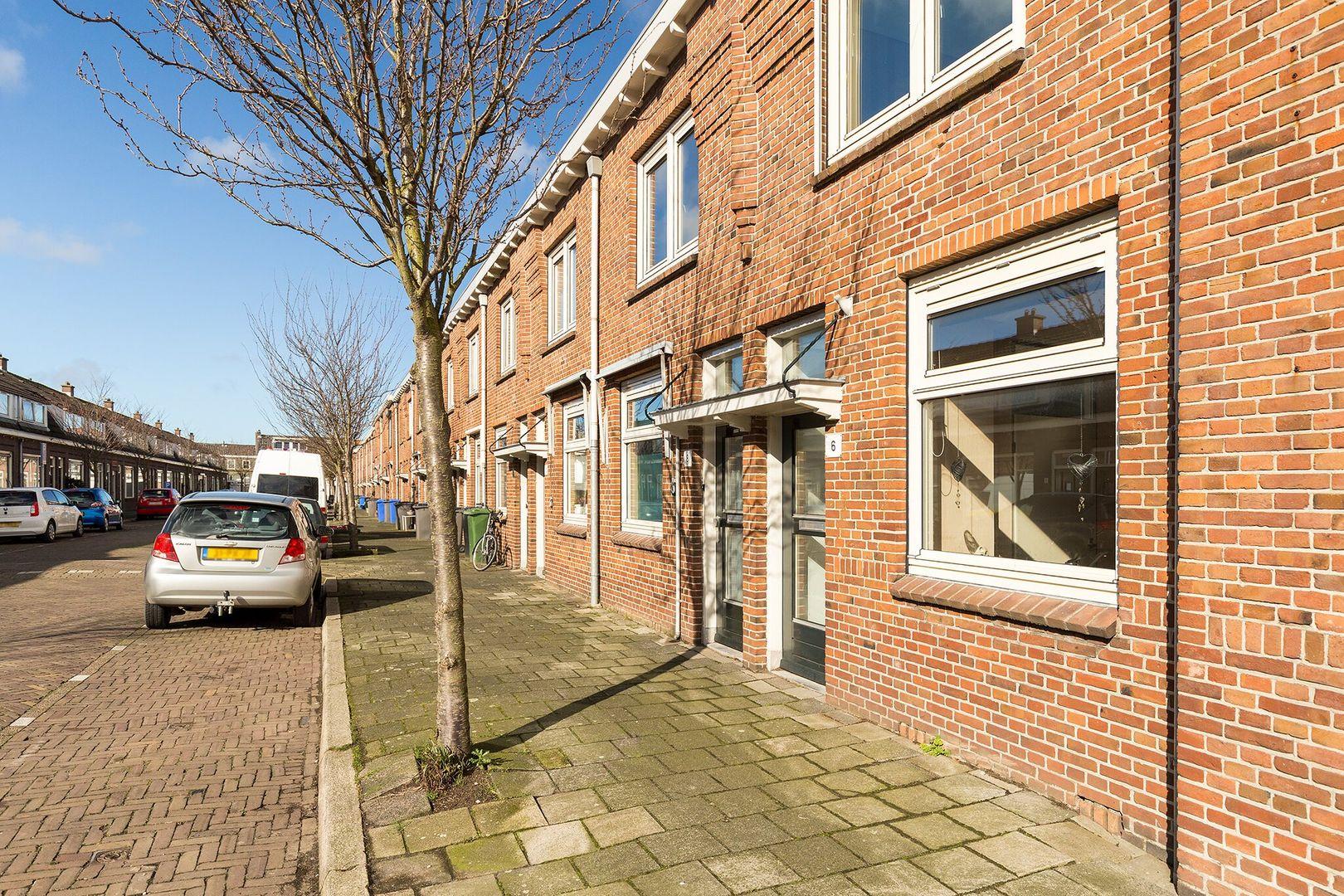 Jan de Wittstraat 6, Delft foto-16