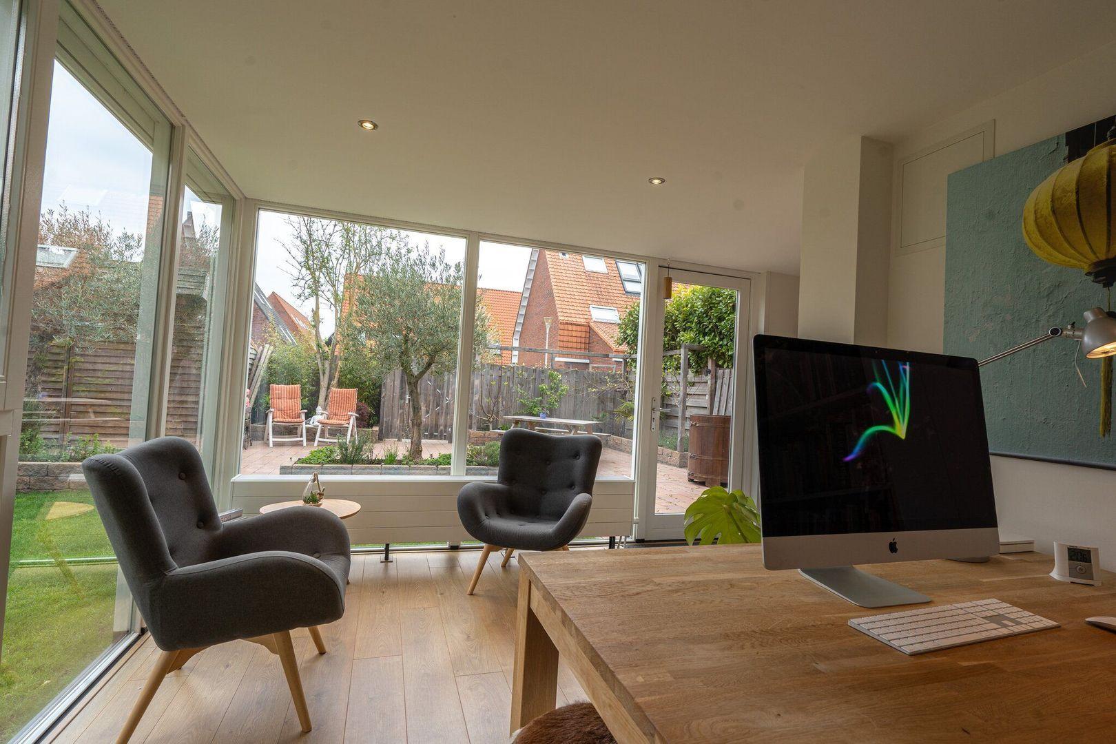 Waterviolier 40, Den Haag foto-23