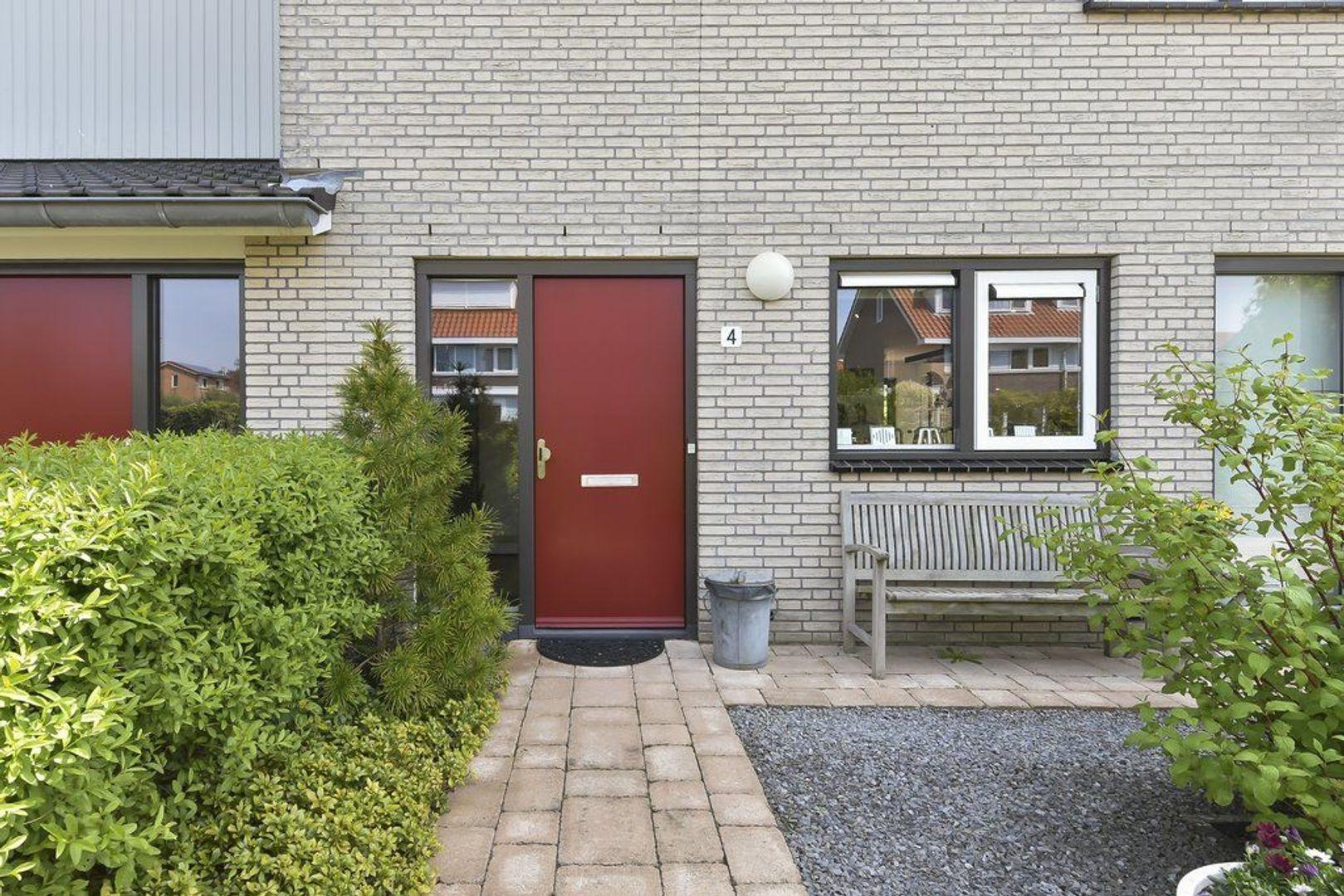 Moerasvaren 4, Den Haag foto-3