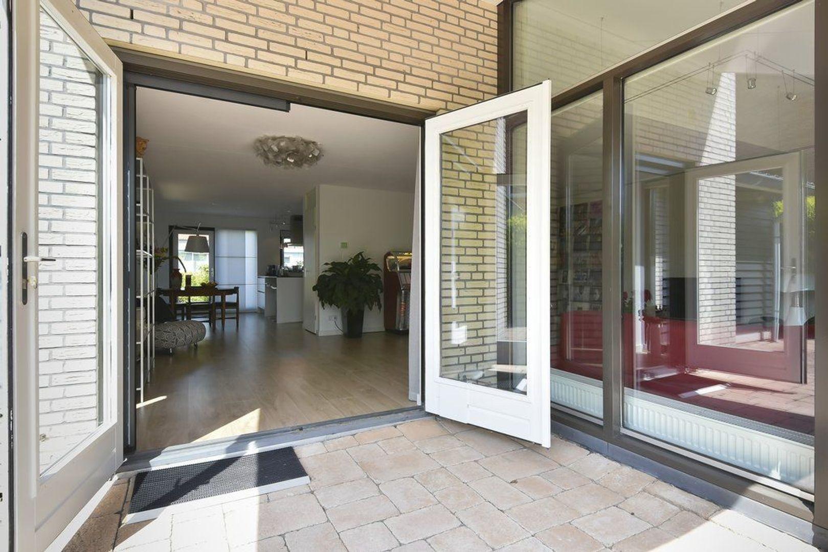 Moerasvaren 4, Den Haag foto-33