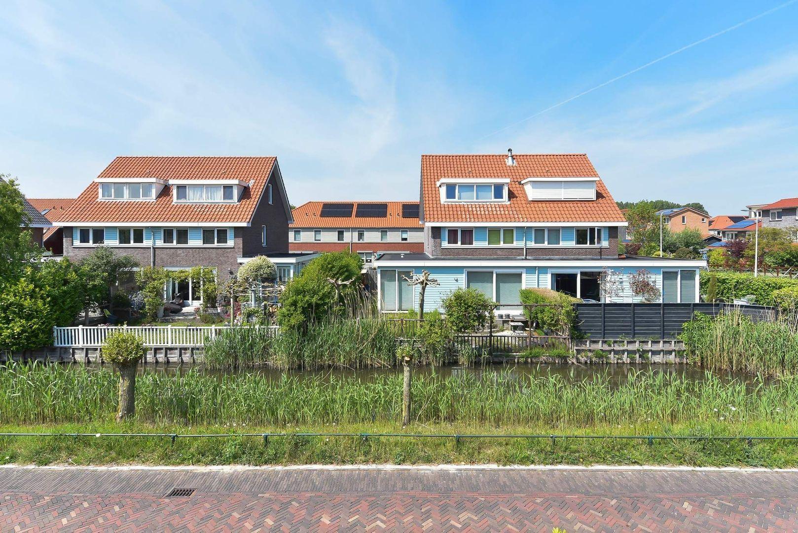 Moerasvaren 4, Den Haag foto-44