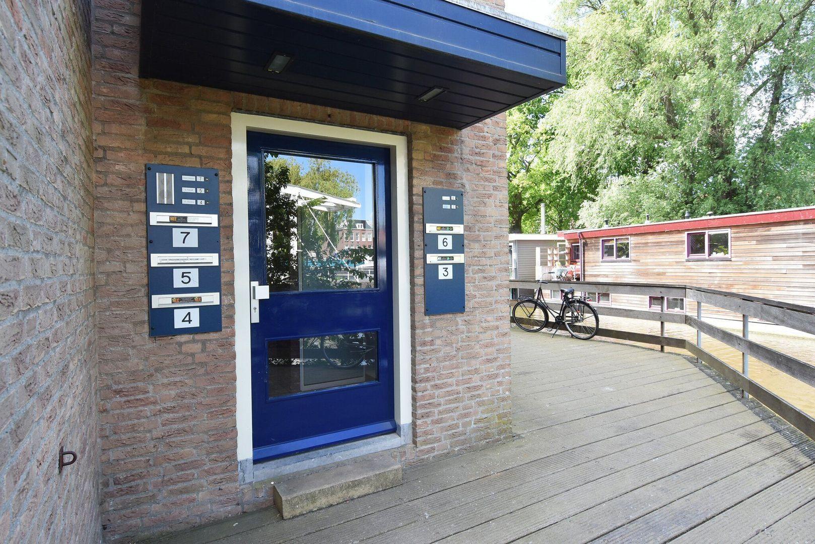 Oostpoort 3, Delft foto-2