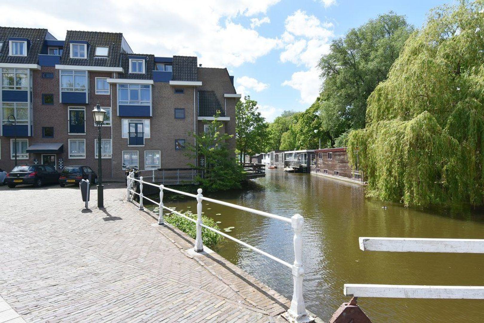 Oostpoort 3, Delft foto-32
