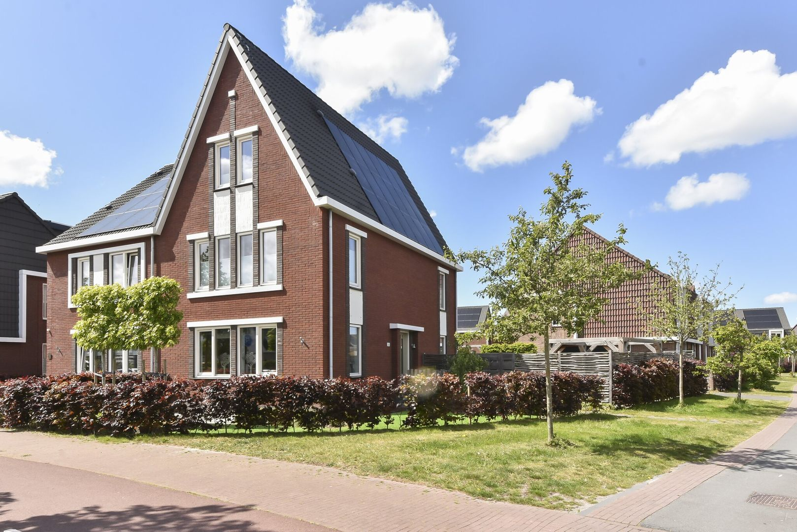 Laan van Sion 361, Rijswijk foto-0