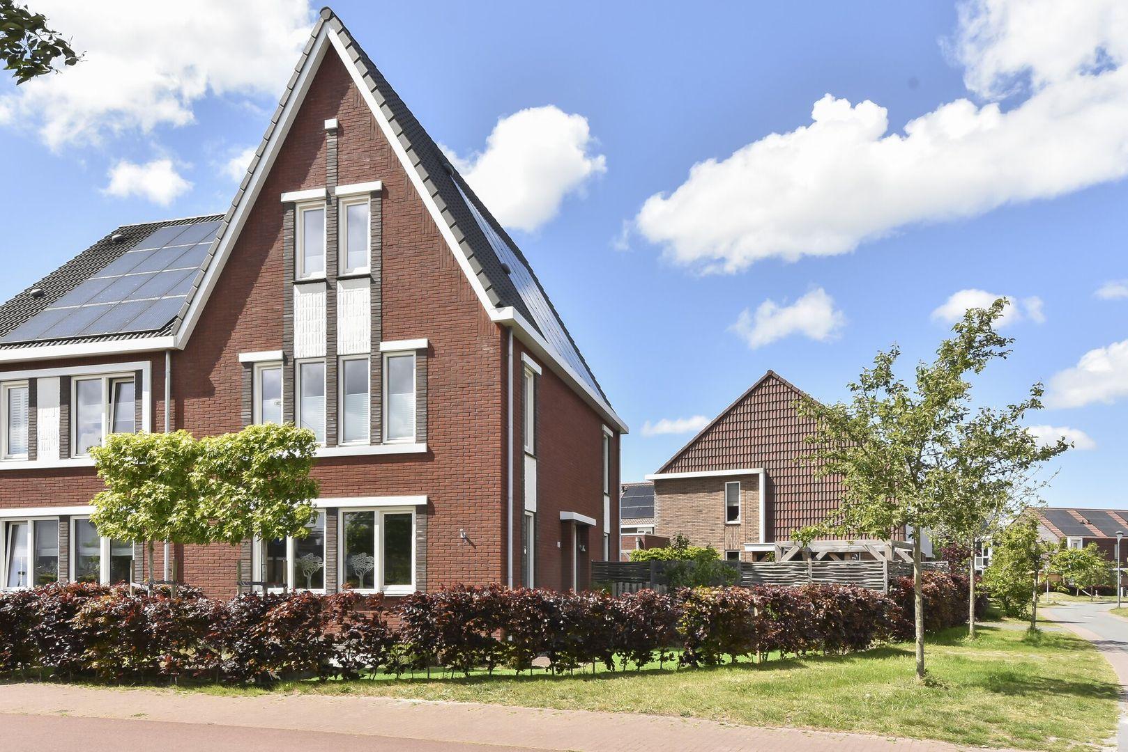 Laan van Sion 361, Rijswijk foto-1
