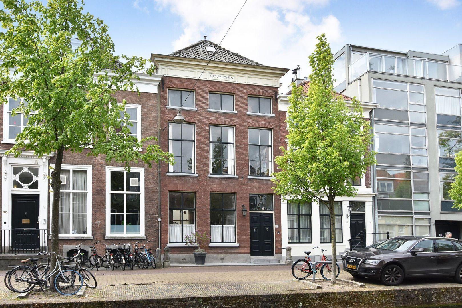 Voorstraat 65, Delft foto-0