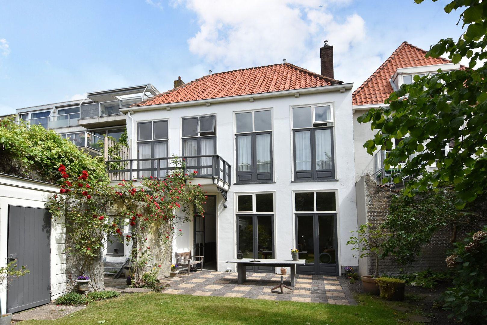 Voorstraat 65, Delft foto-1