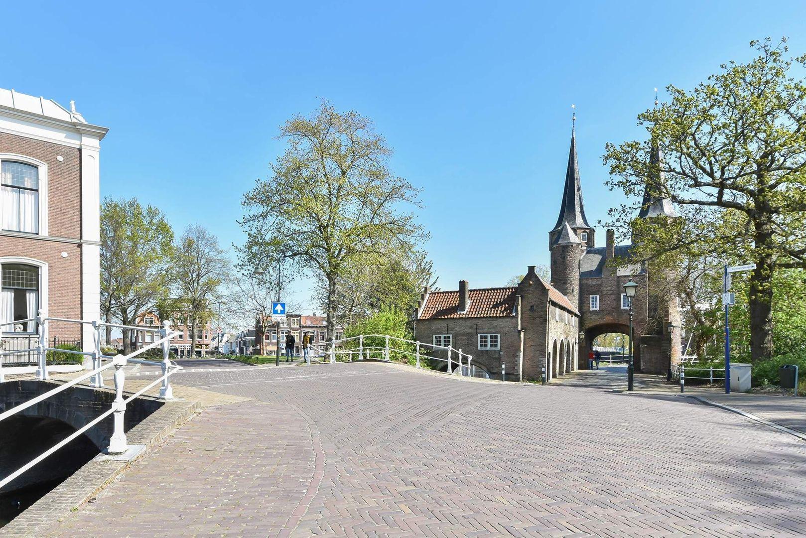 Oosteinde 1 3, Delft foto-9