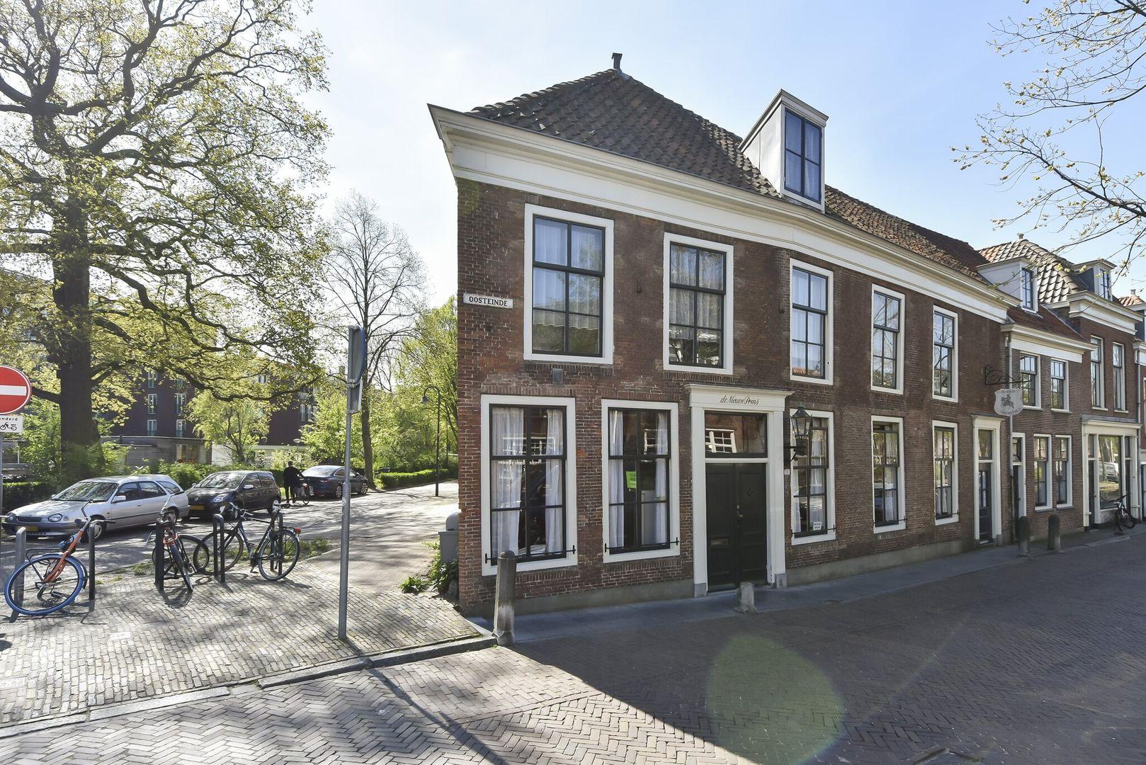 Oosteinde 1 3, Delft foto-0