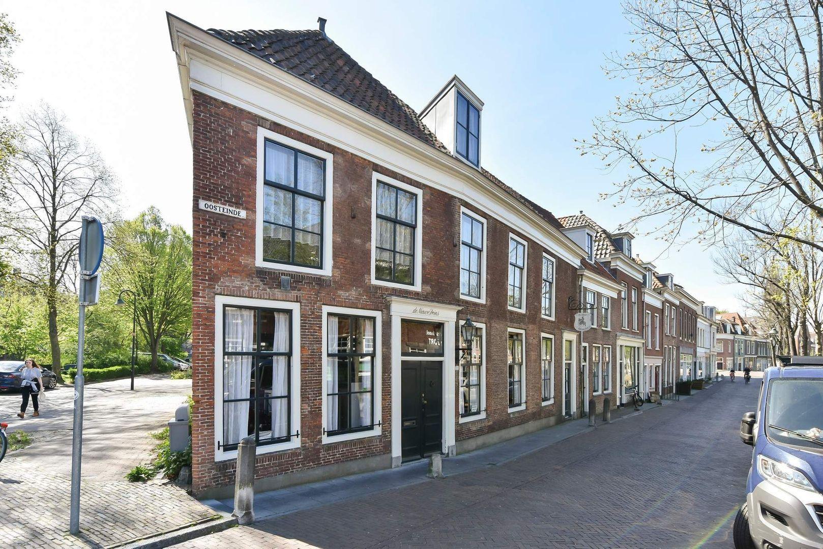 Oosteinde 1 3, Delft foto-5