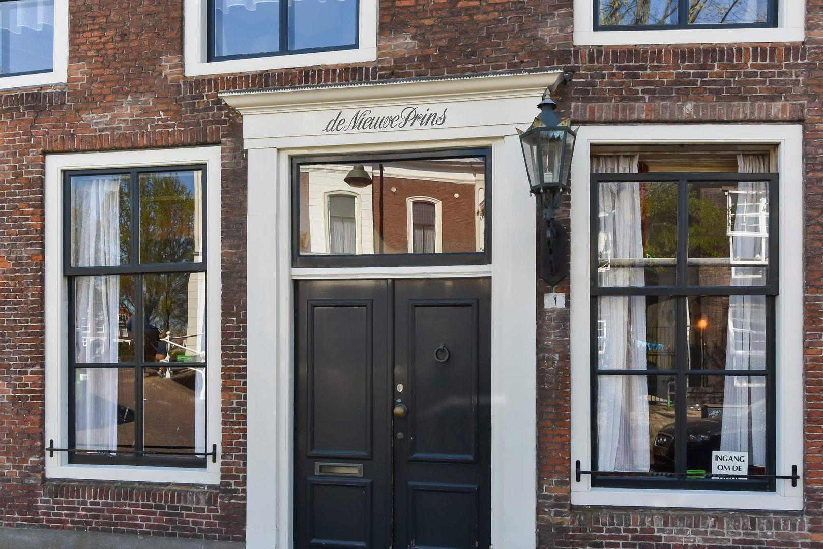 Oosteinde 1 3, Delft foto-6