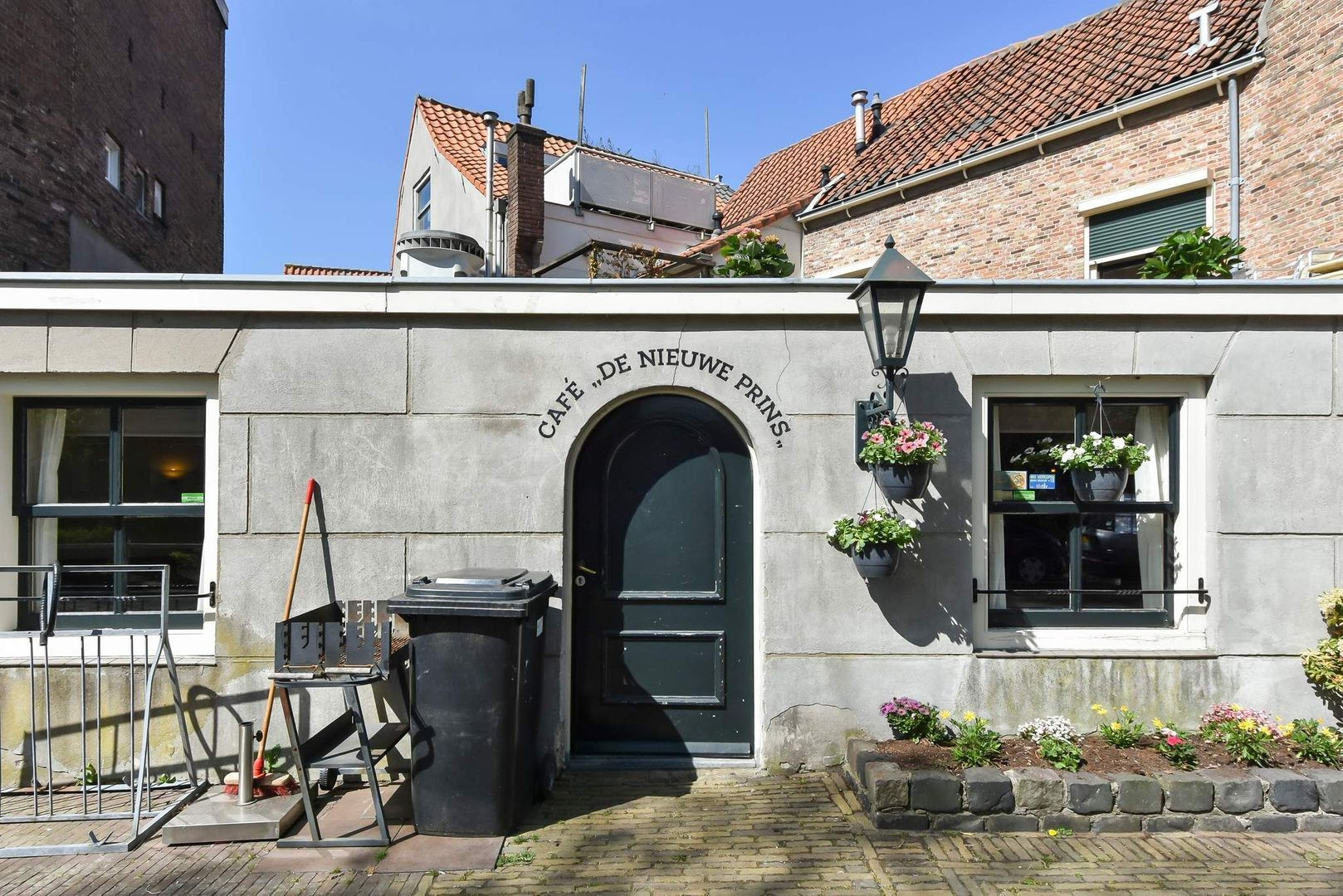 Oosteinde 1 3, Delft foto-51
