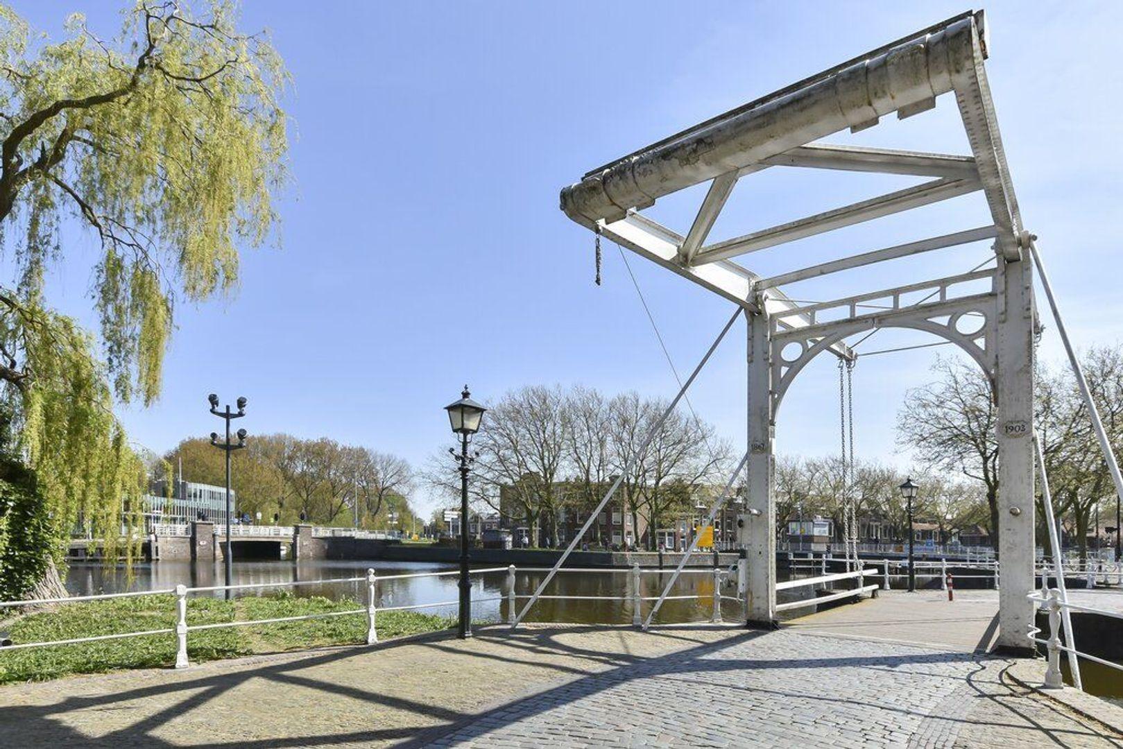 Oosteinde 1 3, Delft foto-53