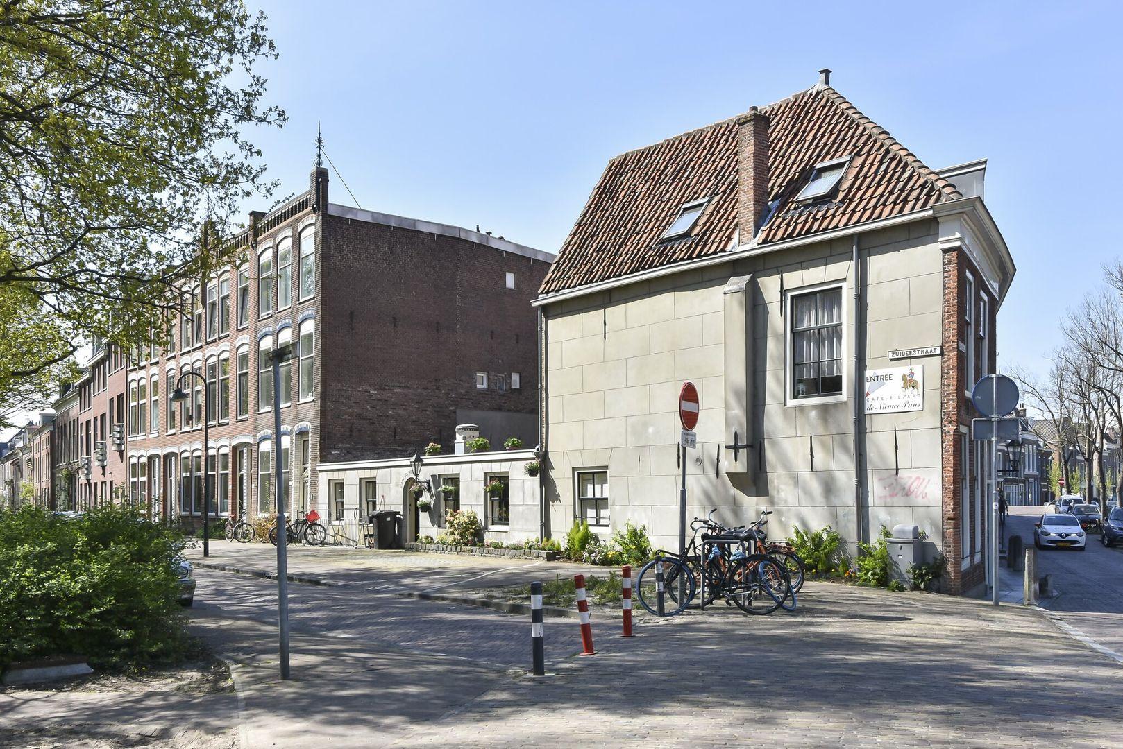 Oosteinde 1 3, Delft foto-2