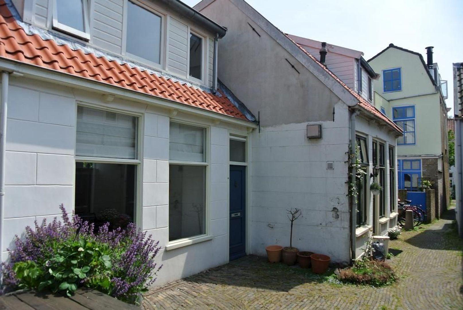 Harmenkokslaan 36, Delft foto-0