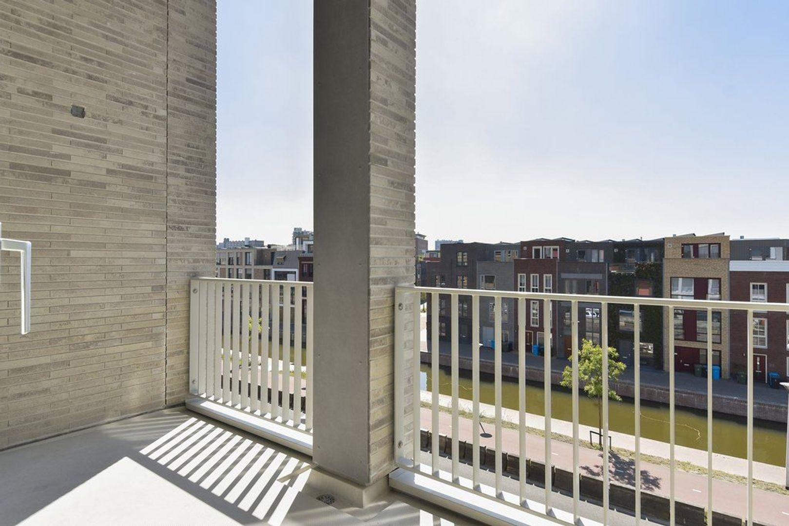 Nieuwe Gracht 133, Delft foto-2