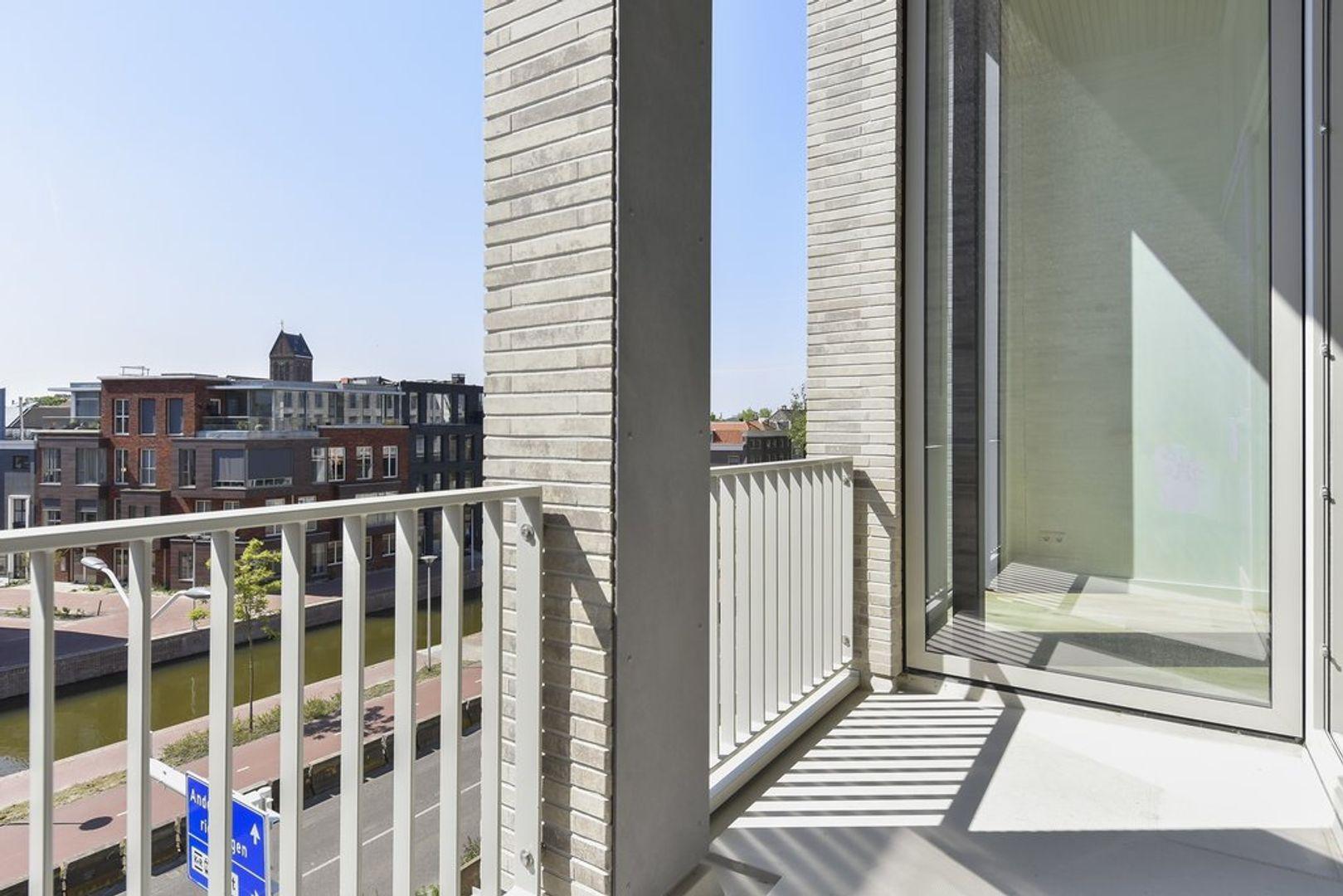 Nieuwe Gracht 133, Delft foto-9