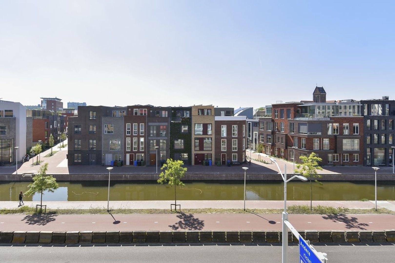 Nieuwe Gracht 133, Delft foto-1