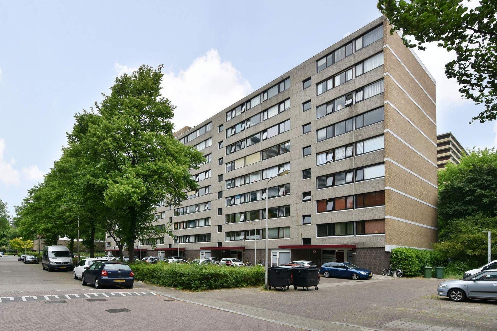 Roland Holstlaan 875, Delft foto-1
