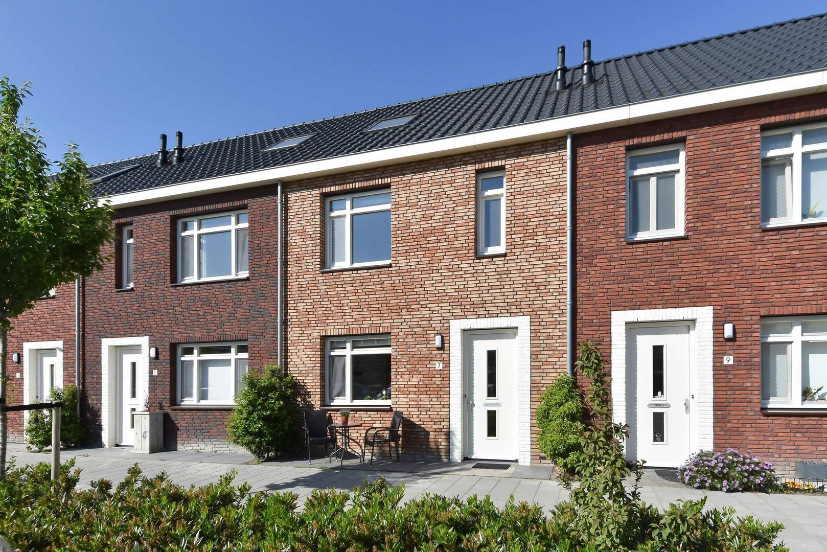 Schenkeveldtuinen 7, Delft foto-0