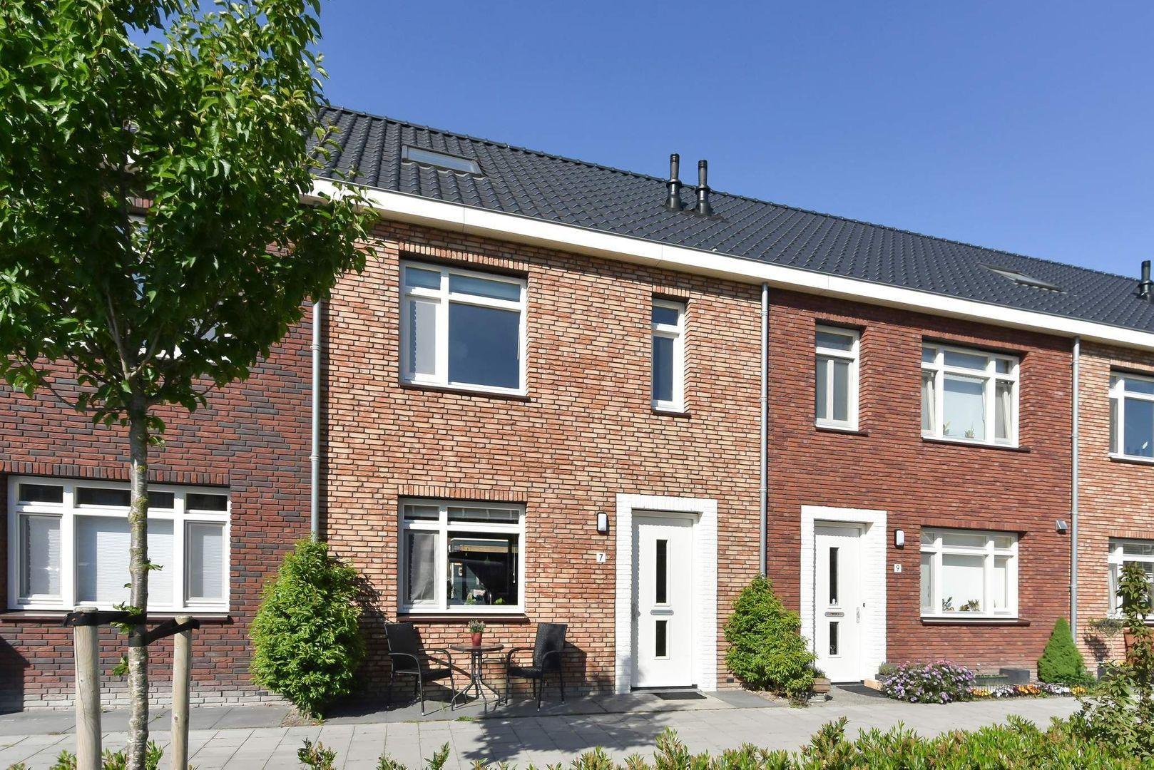 Schenkeveldtuinen 7, Delft foto-1