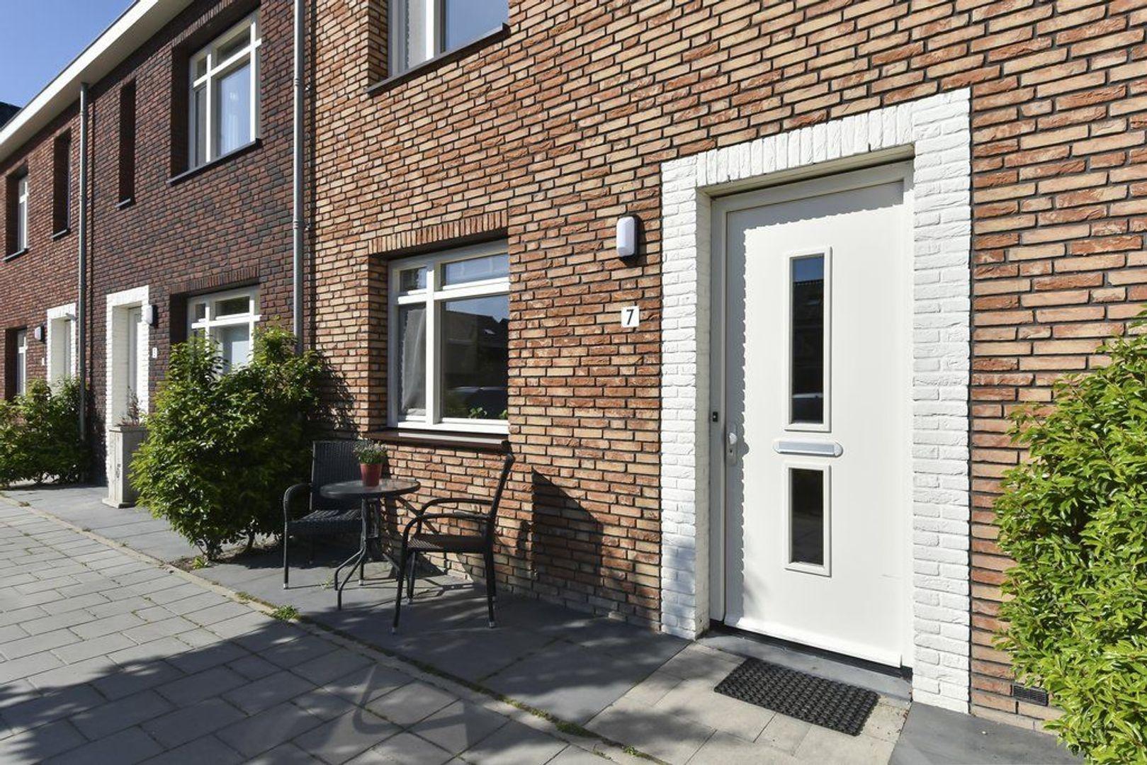 Schenkeveldtuinen 7, Delft foto-2