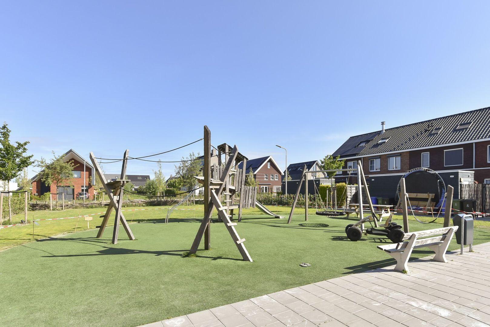 Schenkeveldtuinen 7, Delft foto-45