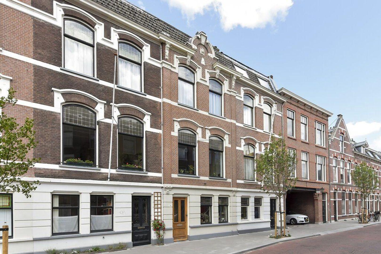 Hugo de Grootstraat 58, Delft foto-0