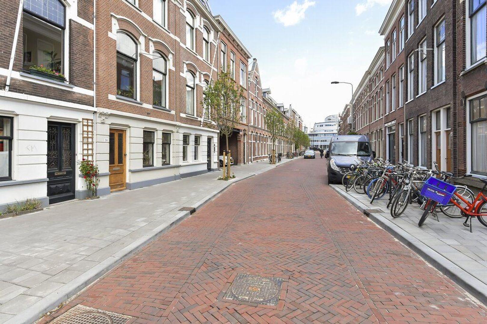 Hugo de Grootstraat 58, Delft foto-36