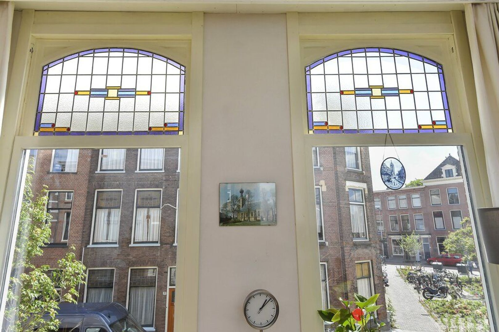 Hugo de Grootstraat 58, Delft foto-12