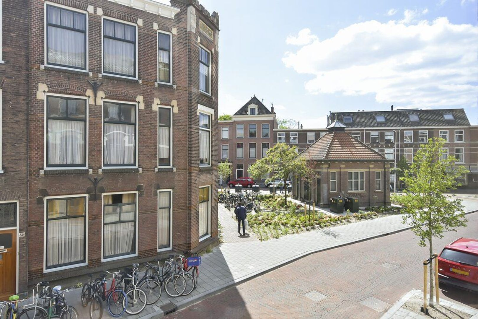 Hugo de Grootstraat 58, Delft foto-13
