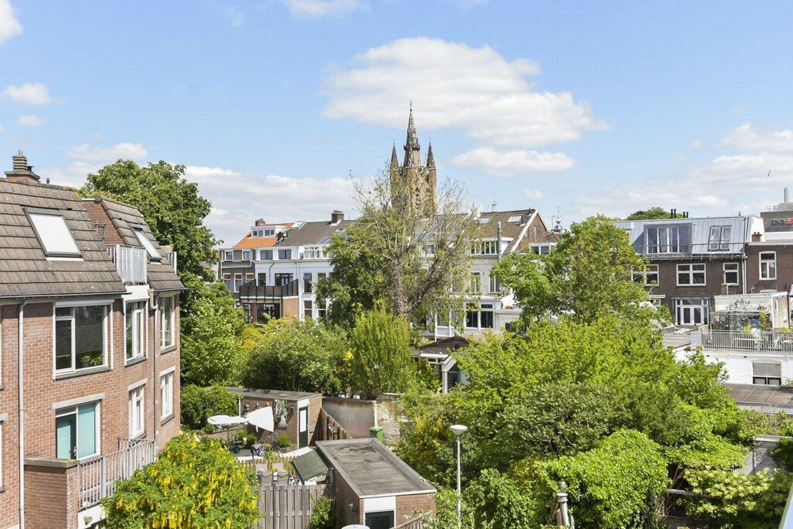 Hugo de Grootstraat 58, Delft foto-31