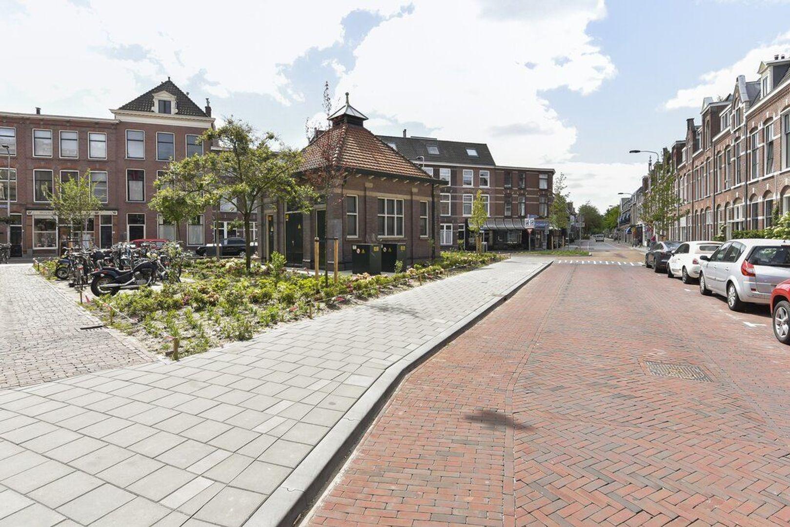 Hugo de Grootstraat 58, Delft foto-37