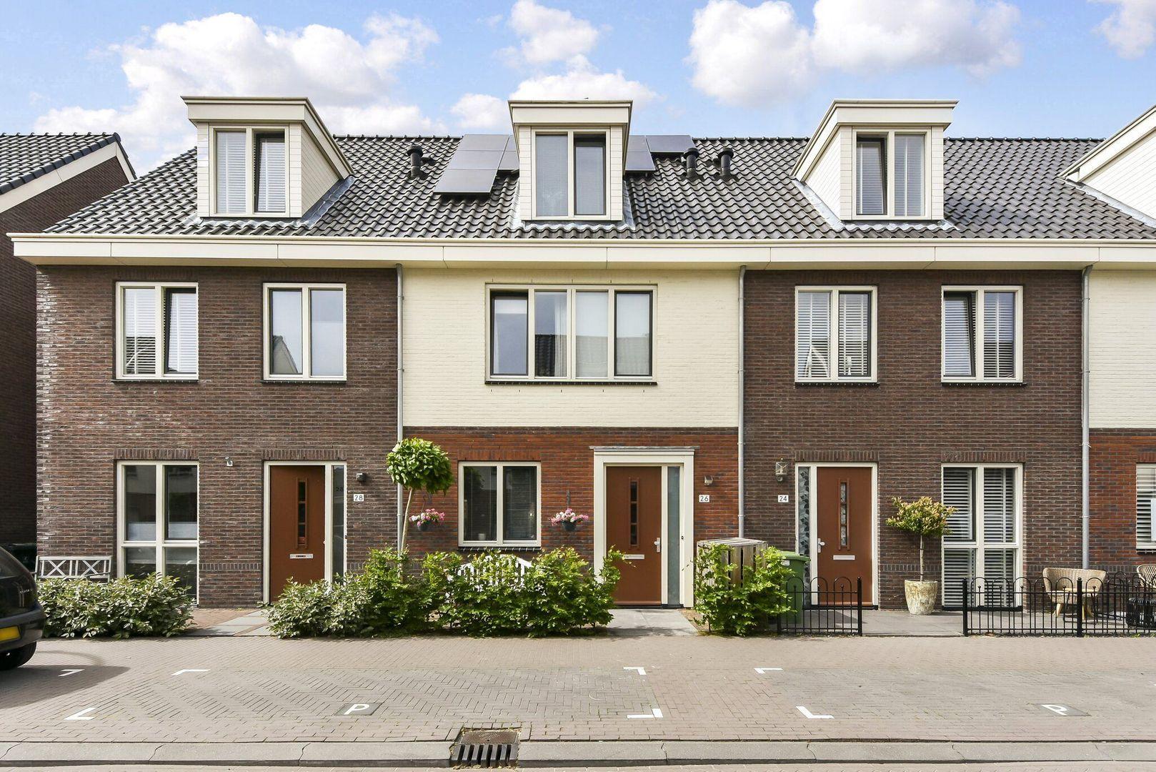 Kerkmeestersland 26, Den Hoorn foto-0