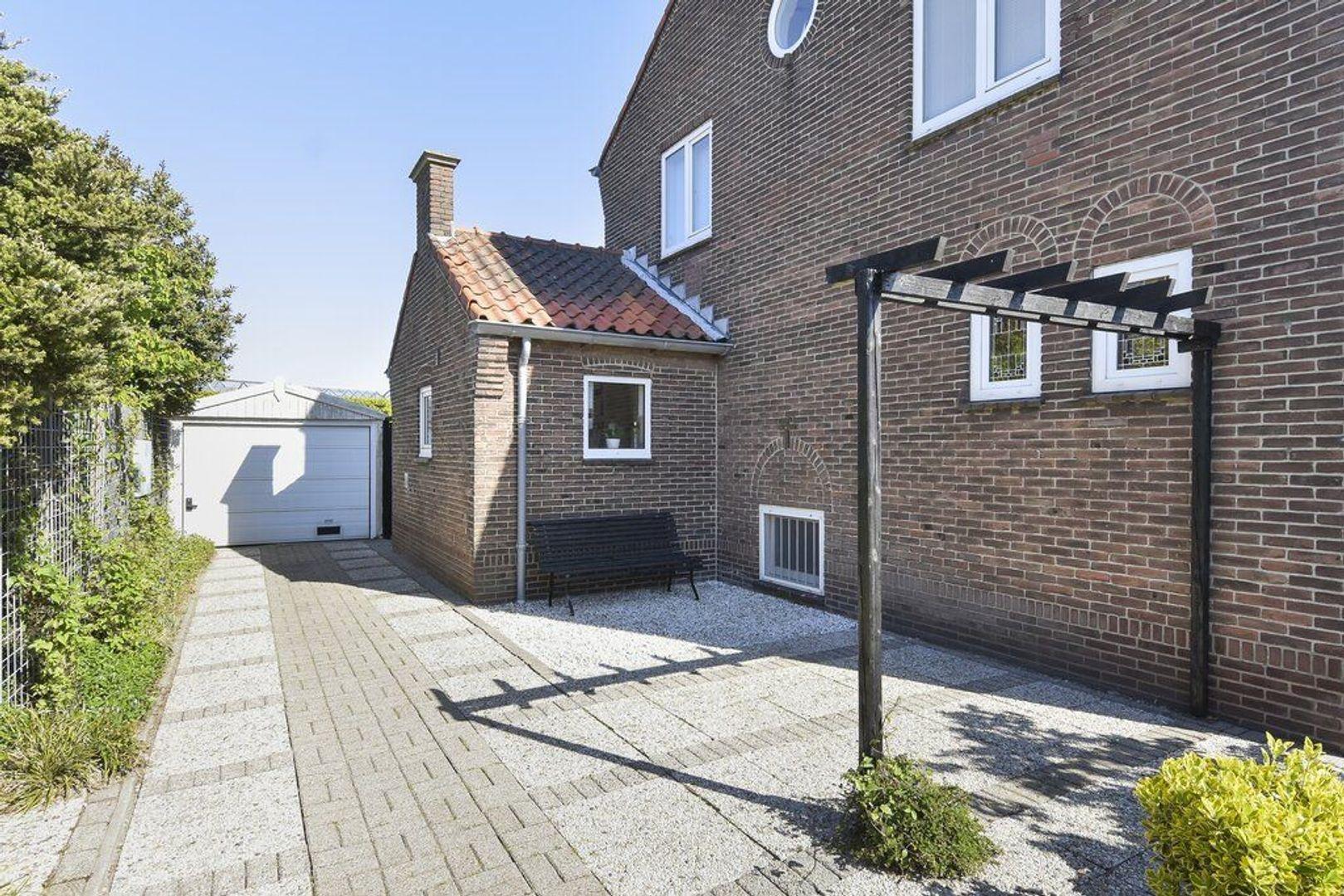 Dijkshoornseweg 156, Delft foto-25