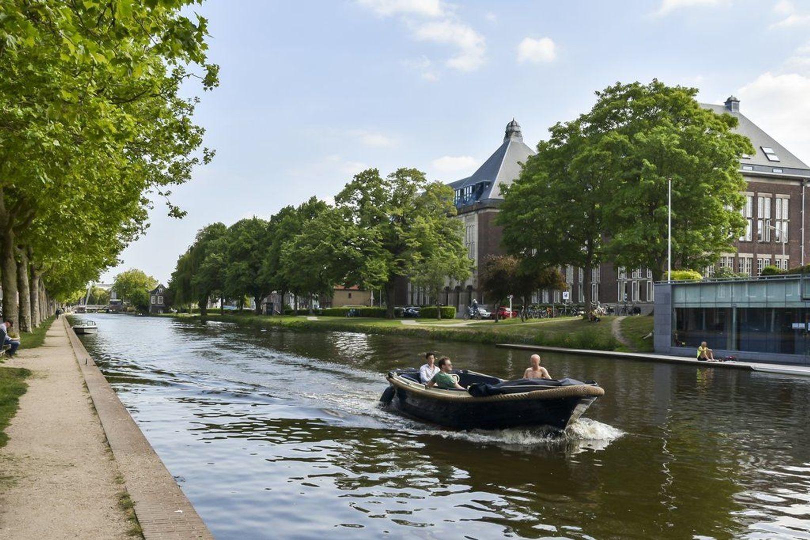 Pieter de Hooghstraat 11, Delft foto-29