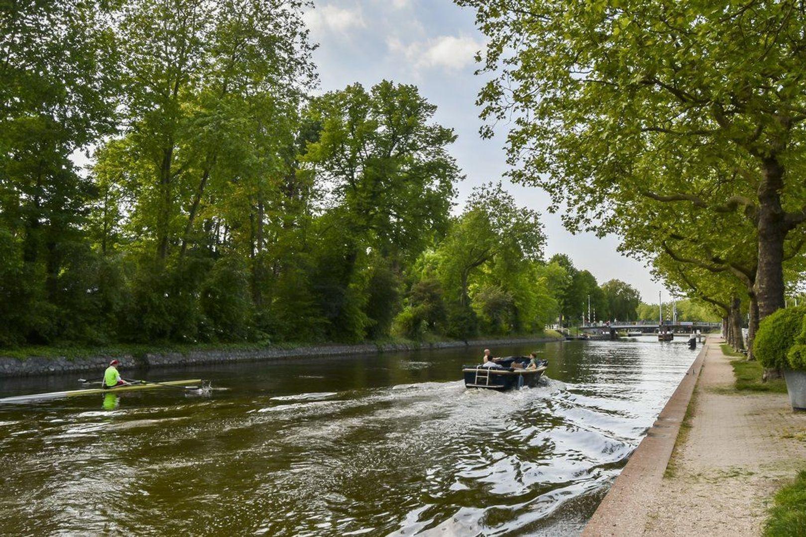 Pieter de Hooghstraat 11, Delft foto-30