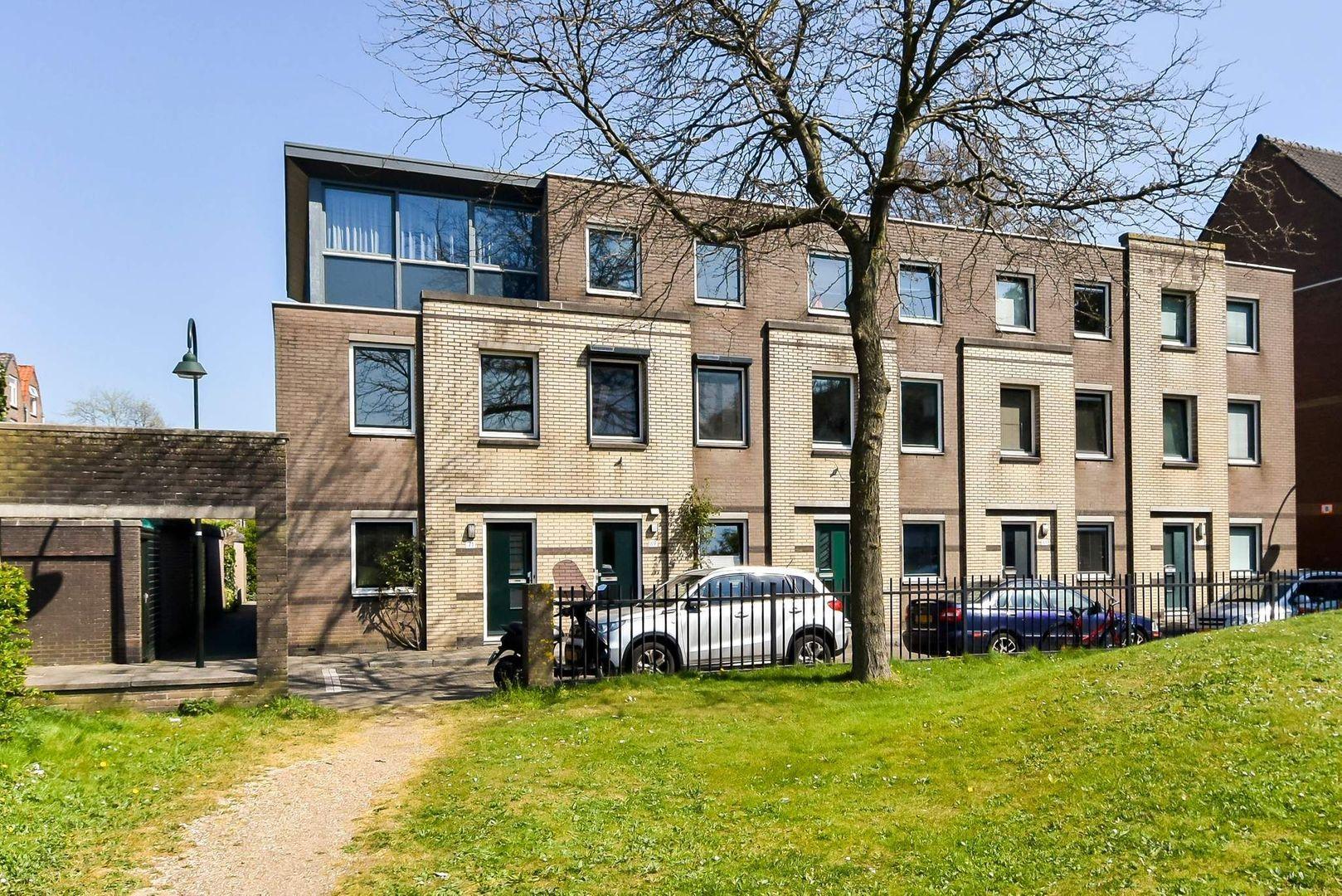 Geerboogerd 69, Delft foto-0