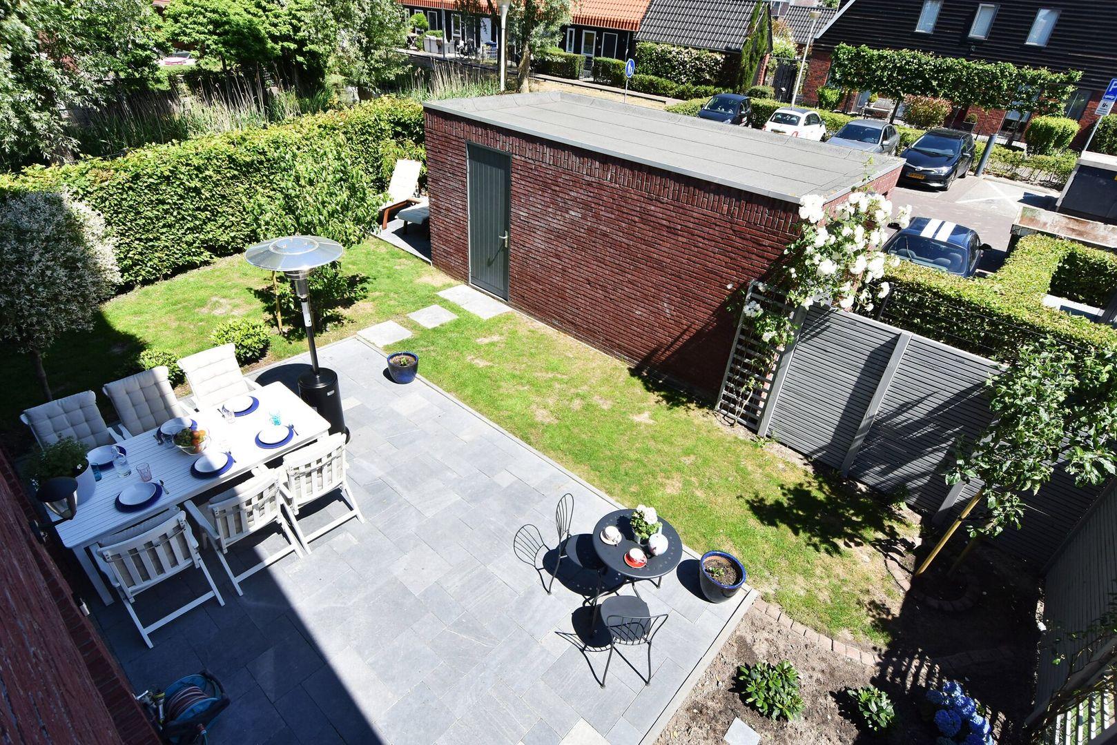 Rietgras 72, Den Haag foto-31