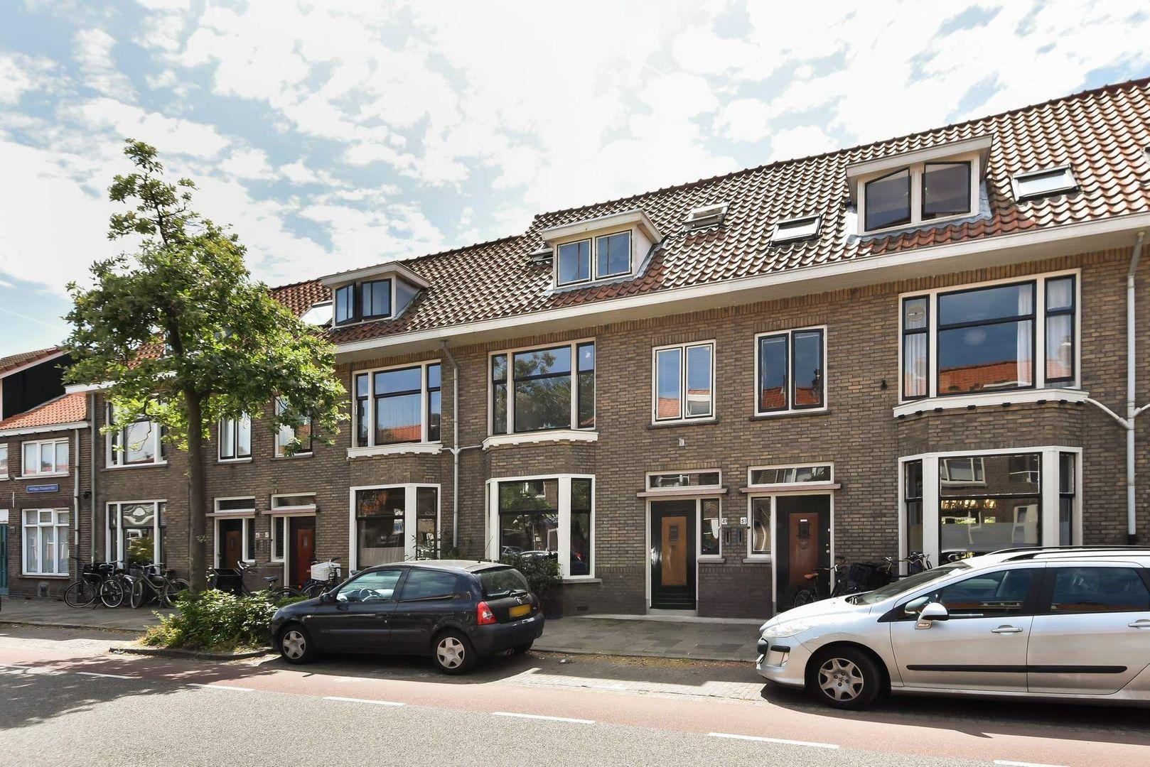 Adriaan Pauwstraat 49, Delft foto-0