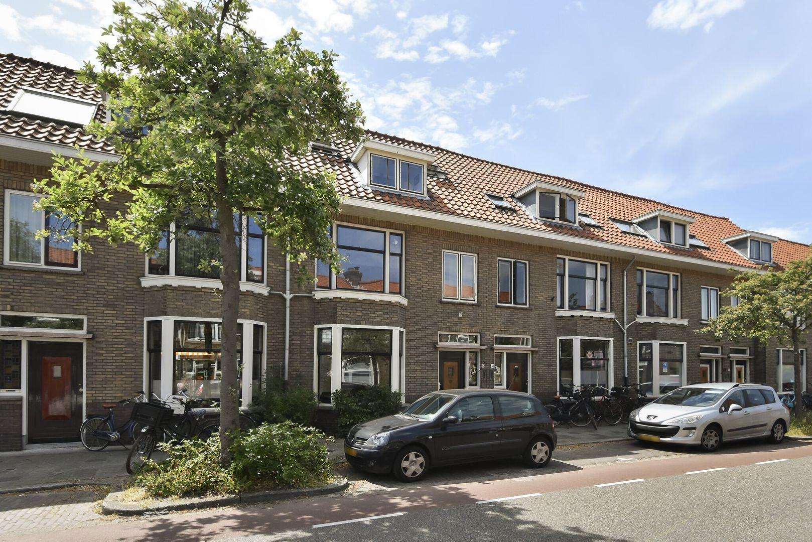 Adriaan Pauwstraat 49, Delft foto-1