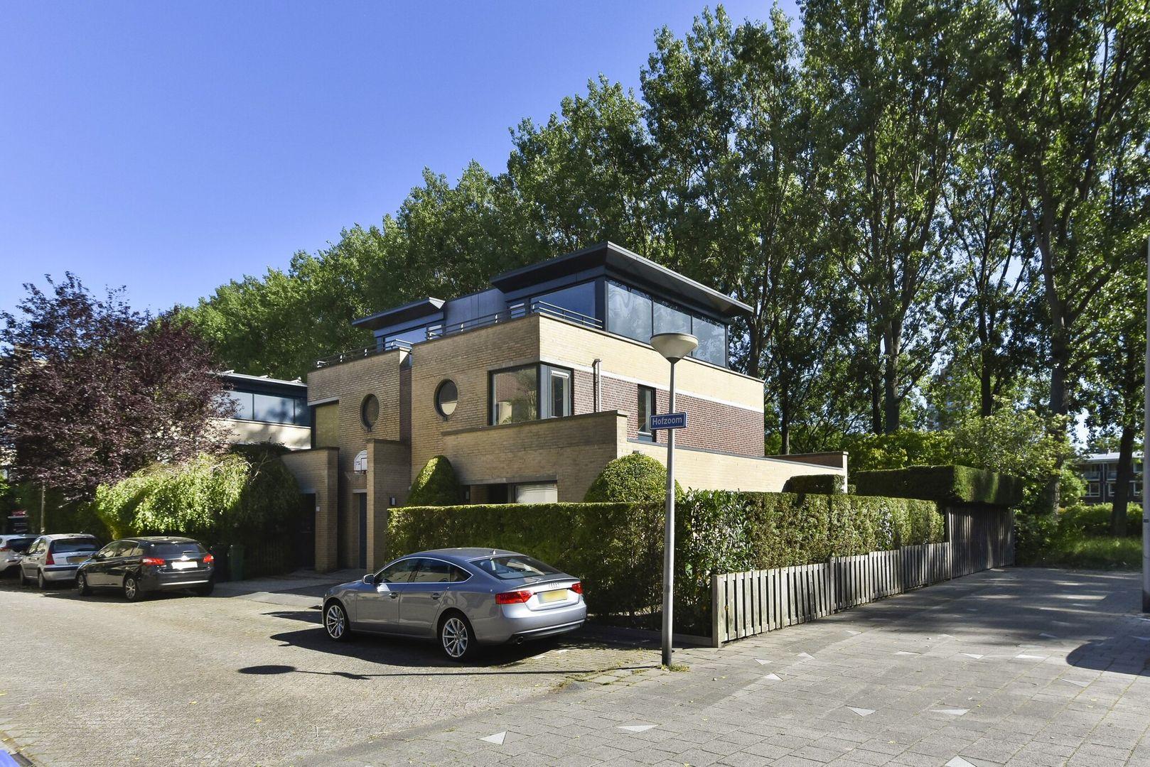 Hofzoom 35, Delft foto-0